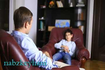مشاوره و روانشناسی کودک