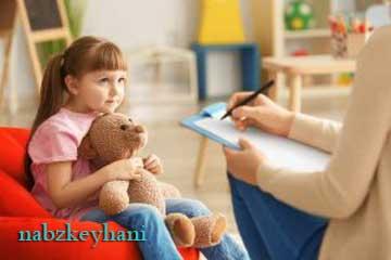 دکتر روانشناسی کودک
