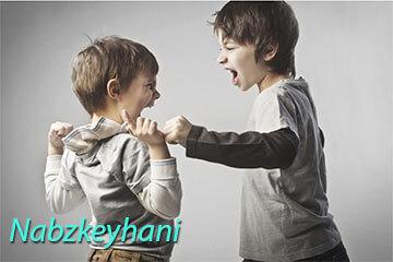 موضوعات روانشناسی کودک