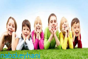 دوره روانشناسی کودک